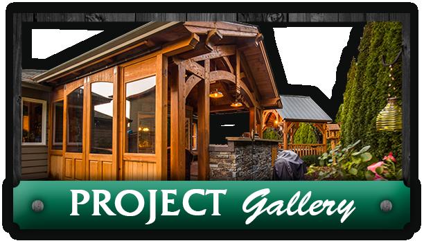 Timber Frame Home Amp Pavilion Photo Gallery Framework Plus