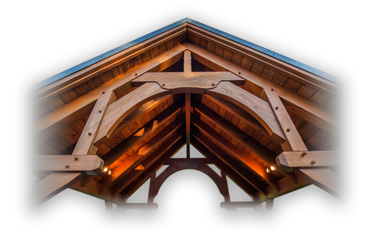 Framework Plus   Timber Frame Pavilions, Trusses U0026 Homes   Portland, Oregon